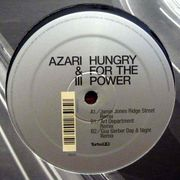 RARE IBIZA TECH-HOUSE ANTHEM Azari III