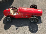 Electric Ferrari 500 F1 Child