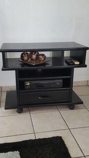 TV - PC - Laptop Tisch mit