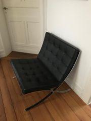 Barcelona Chair Replika Ludwig Mies