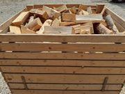 Brennholz 2 Jahre gelagert