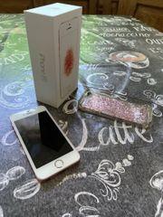 iphone SE 2016 32 GB