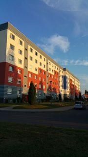 Helle 3-Zimmer-Wohnung mit Südbalkon in