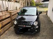 Fiat 500C Sportausstattung