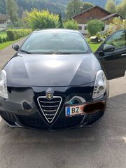 Alfa Giulietta Distinctive