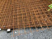 Baustahl Betonstahl Bewehrungsstahl Stahlmatten Armierung