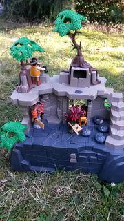 Playmobil Ruine