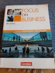 Focus on Business Ausgabe NRW