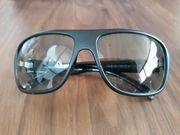 Sonnenbrille Casco schwarz