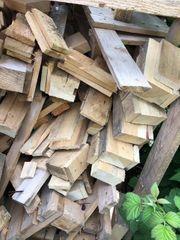 Holz für Brennholz kostenlos Selbstabholung