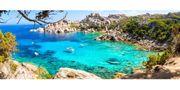 Reiturlaub oder Flug nach Sardinien