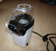 Popcornmaschine Popcornautomat Popcorn Maker Heißluft
