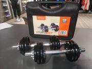 Hantelset WR Sport 15 kg