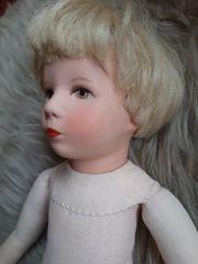 käthe kruse Puppe ca 37