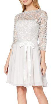 Hochzeitskleid Gr 34