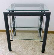 TV-Tisch Glas