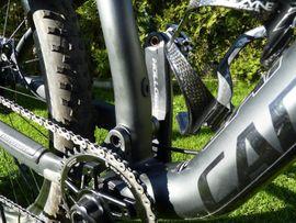 Mountain-Bikes, BMX-Räder, Rennräder - Cannondale Scalpel Hi-Mod limited S