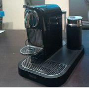 Nespresso Maschine DeLonghi EN266 mit