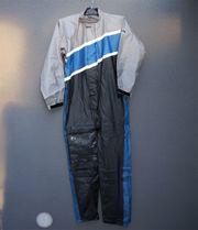 Regenkombi Regenanzug Regenoverall für Motorrad
