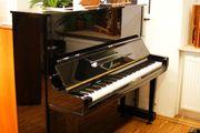 Klavier Yamaha U3 generalüberholt mit