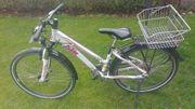 Citybike Kinderfahrrad KTM