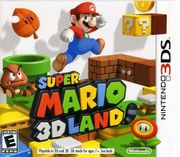 Super Mario 3D Land - Nintendo