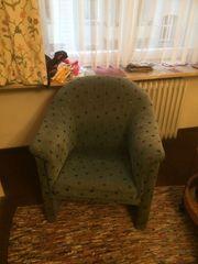 Couch Sofa Sessel Couchtisch Quatratisch