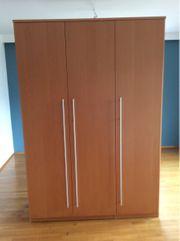 3 Teiliger Kleiderschrank Neuwertig Topzustand