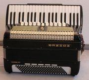 Hohner Polyphonic400
