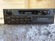 MZ312718 Radio Cassette PH-1000W Mitsubishi