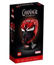 LEGO® Marvel Spider-Man-Carnage 76199 NEU