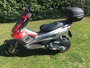 Verkaufe Gilera Runner VXR 200