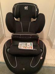 Kiddy Kindersitz phoenixfix pro 2