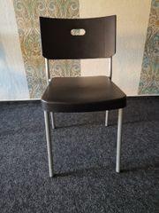 35 oder auch weniger Stühle