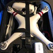 DJI Drohne Phantom 3 Standard