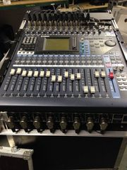 Yamaha 01v96 VCM Upgrade Digital