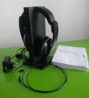 Wie neu Sony MDR-DS6500 Kopfbügel