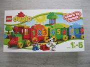 Lego Duplo 10558 Zahlenzug OVP