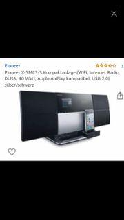 Stereoanlage Pioneer