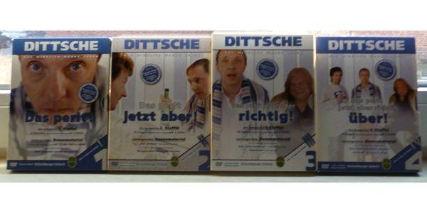dittsche dvds