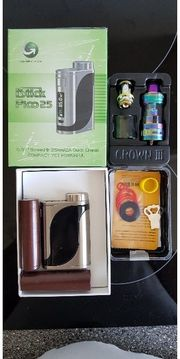 iStick Pico25 Crown 3