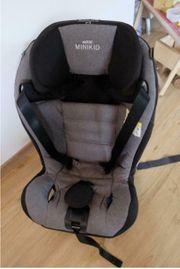 Kindersitz Axkid Minikid Reboarder 2017