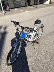 Zu verkaufen Mädchen fahrrad 16