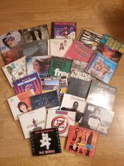 CDs 83 gemischt
