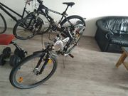Verkaufe 26 Zoll Fahrrad