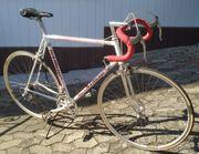 Vintage Rennrad Francesco Moser