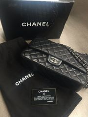 CHANEL Timeless 2 55 Double
