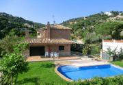 TOP Spanien Ferienhaus mit privaten