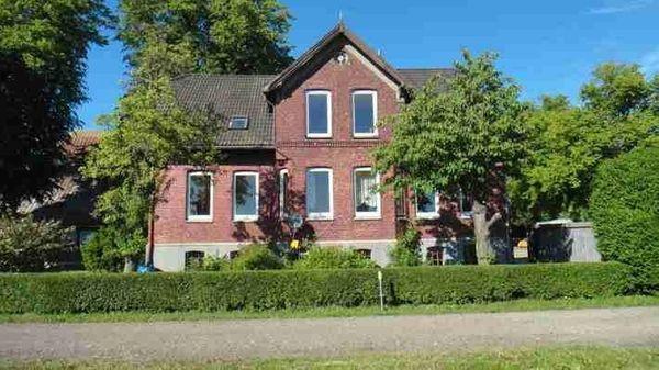 Ferienwohnug in Schönberg ca 90