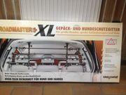 Neues Roadmaster XL Gepäckgitter Trenngitter